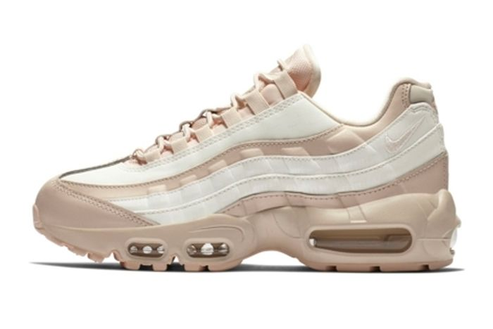 Air Max 95 Cream Colourway Release Date