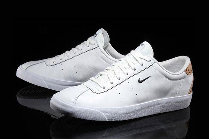 Nike Match Classic Vachetta Tan Black White 3