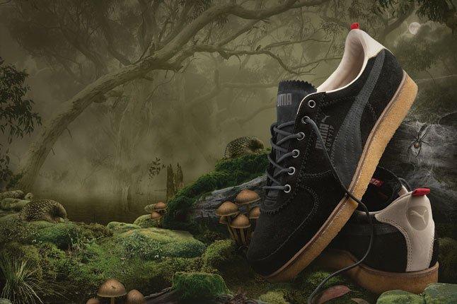 Sneaker Freaker Puma Bunyip 1