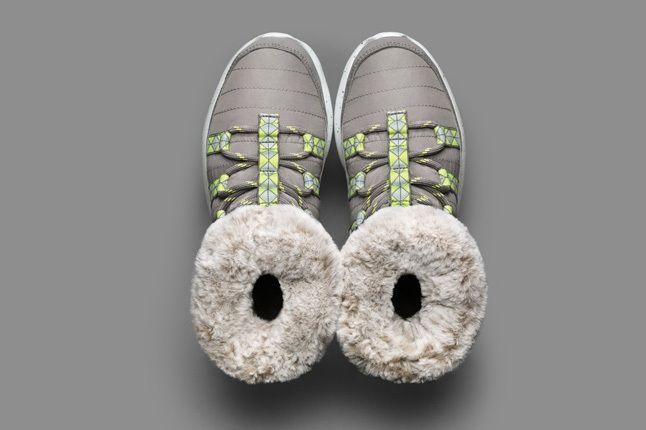 Nike Snearboots 2013 Roshe Run Hi 4