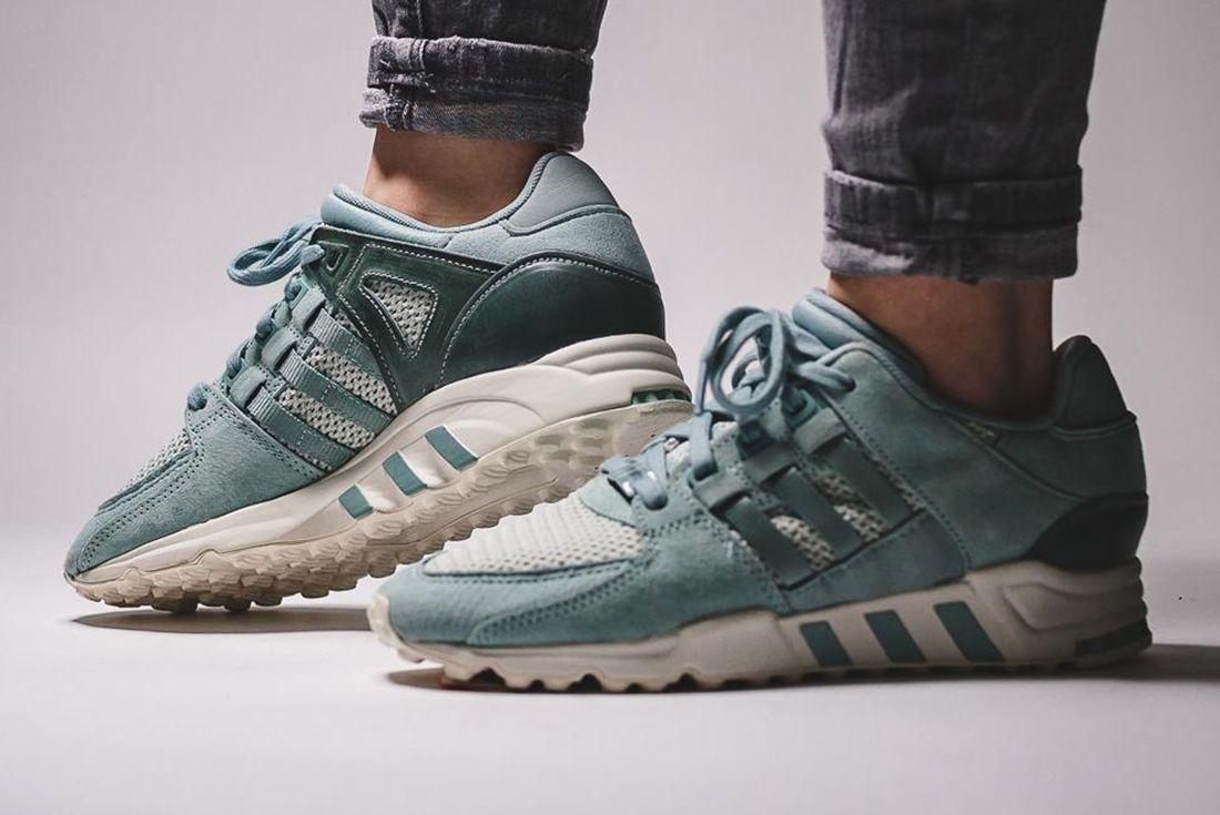 Adidas Eqt Support Tactile Green 8