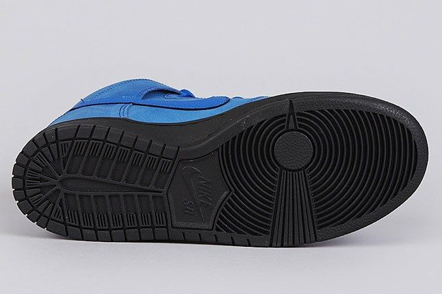 Nike Sb Dunk Outsole 1