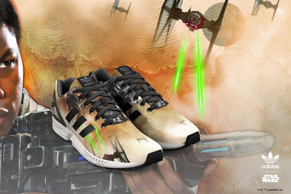 Adidas Star Wars The Force Awakens Mizxflux 2 960X640