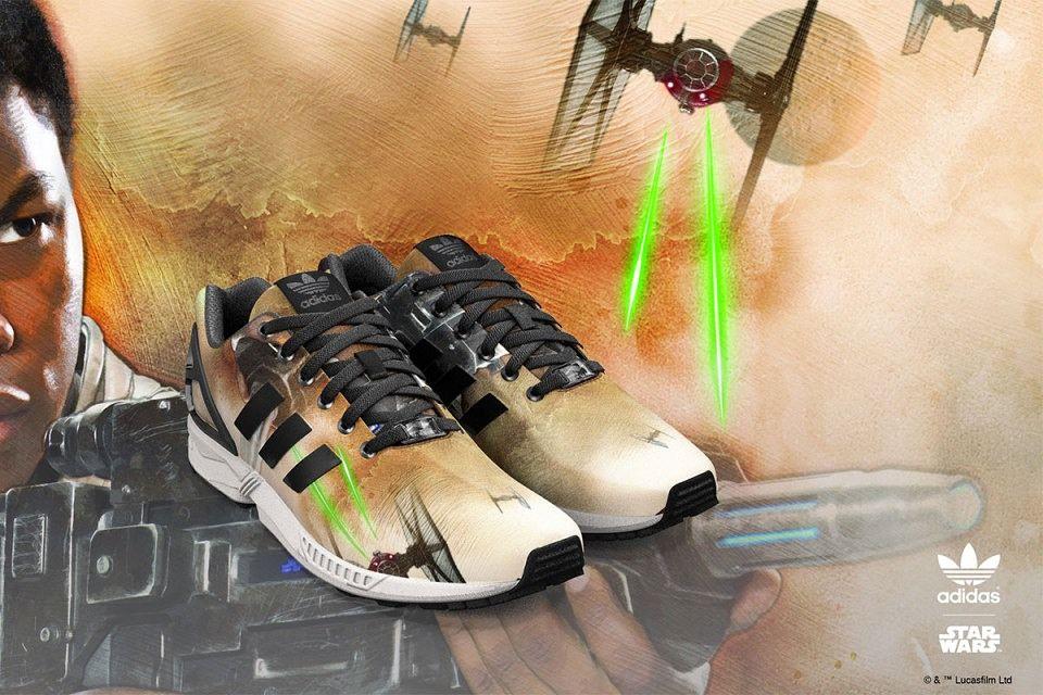 Adidas Star Wars The Force Awakens Mizxflux 2 960X640