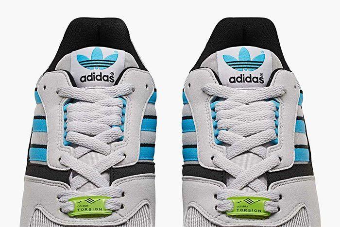 Adidas Zx 4000 3