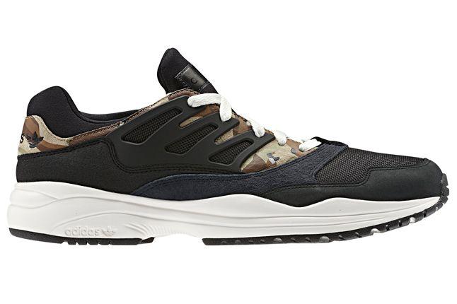 Adidas Originals Torsion Allegra Camo 1