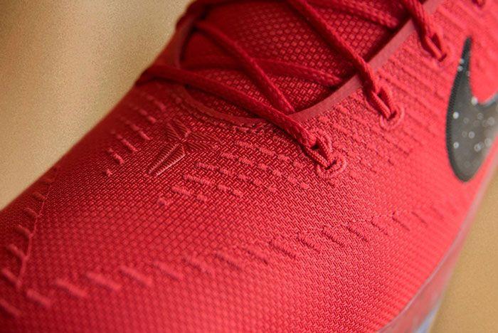 Nike Kobe A D  De Mar De Rozan Pe 1
