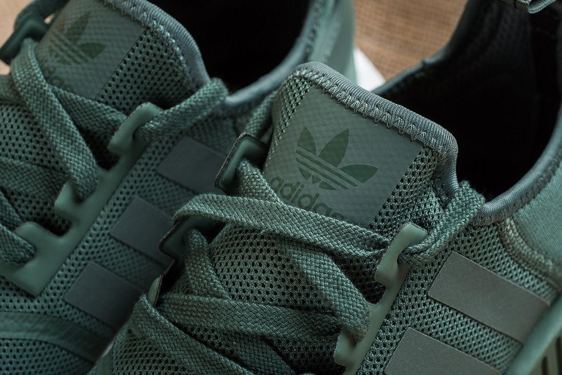 Adidas Nmd R1 Green5