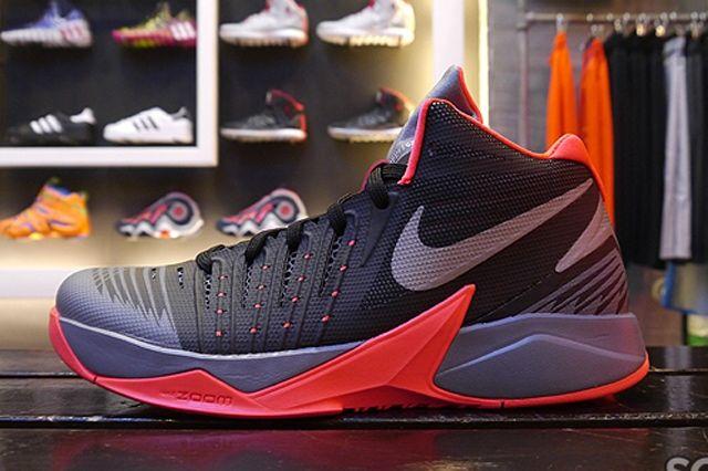 Nike Zoom I Get Buckets 1
