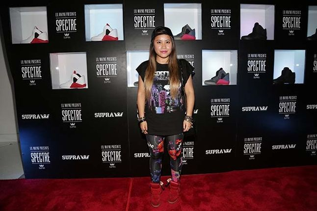 Supra Spectre Lil Wayne Chimera Launch 12 1