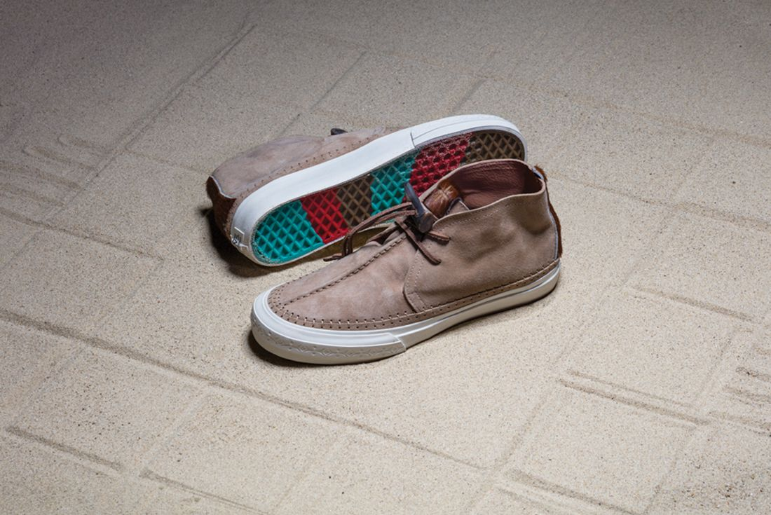 Taka Hayashi X Vault By Vans 15Th Collection 18