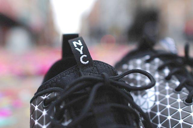 Nike Wmns Lunar Elite Sky Hi Qs Nyc Fashion Week 4