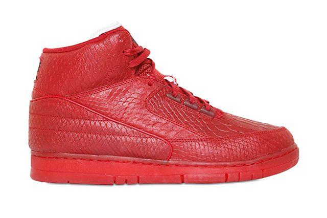 Nike Air Python Red