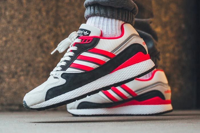 Adidas Ultra Tech Shock Red Release Date