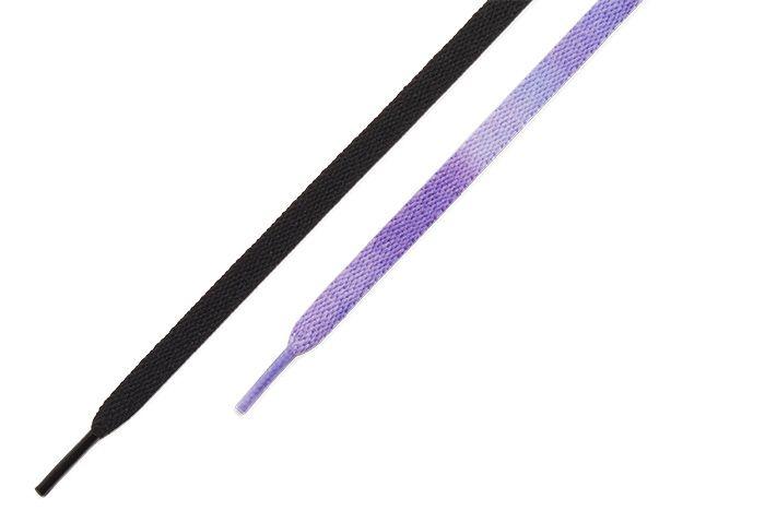 Air Jordan 1 Court Purple laces