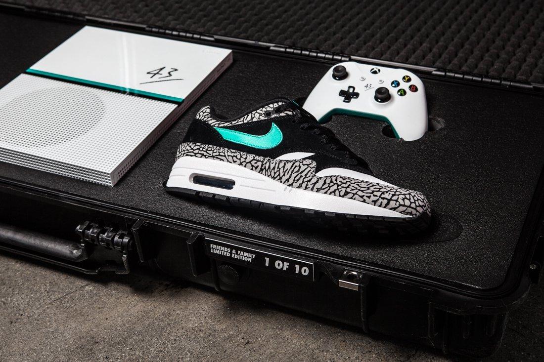 Nike Atmos Xbox 6