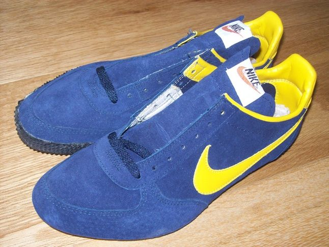 Nike Vintage Long Jump 1