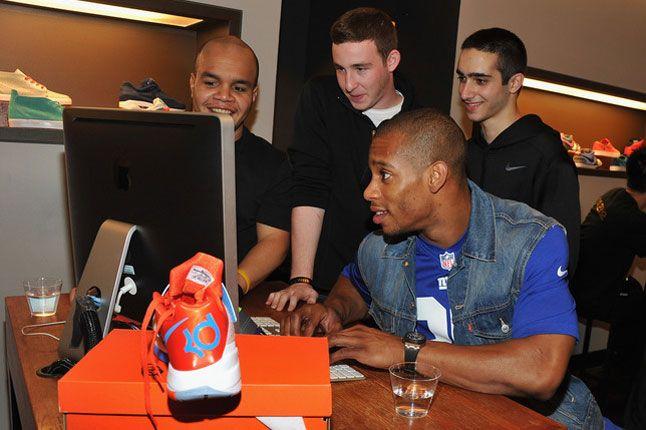 Nike Nfl Jersey Launch 11 11