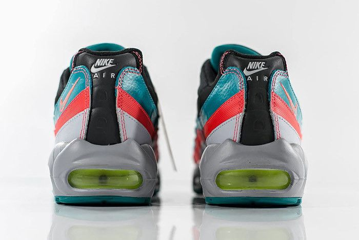 Nike Air Max 95 South Beach 2