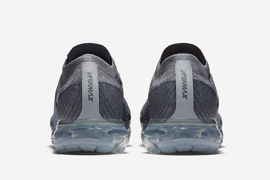 Nike Vapormax Moc Cool Grey Ah3397 006 4