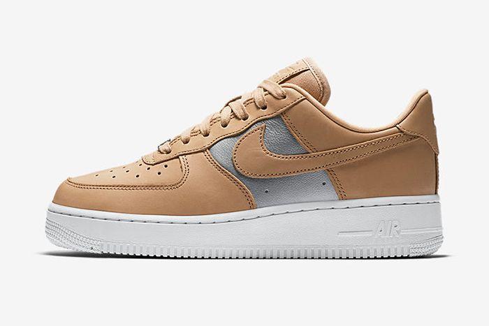 Nike Air Force 1 Bio Beige 1