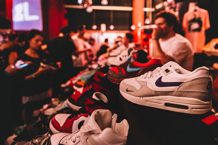 Mesh Laces Event Recap4