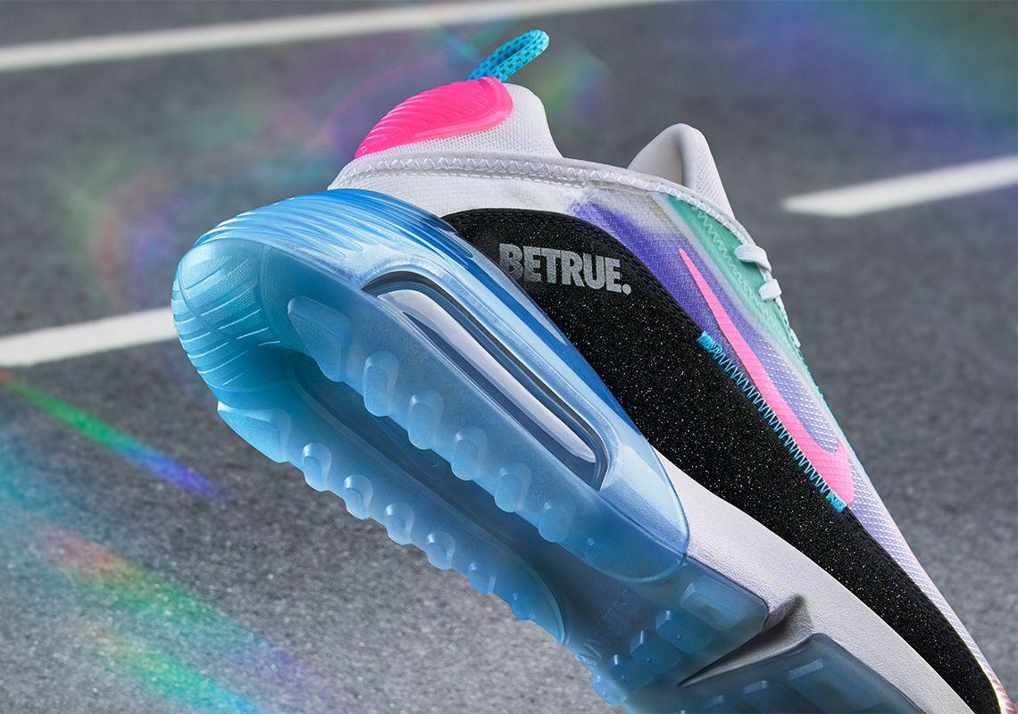 Nike BeTrue Air Max 2090 Heel