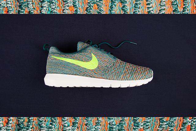 Nike Flyknit Roshe Run Hype Dc 3