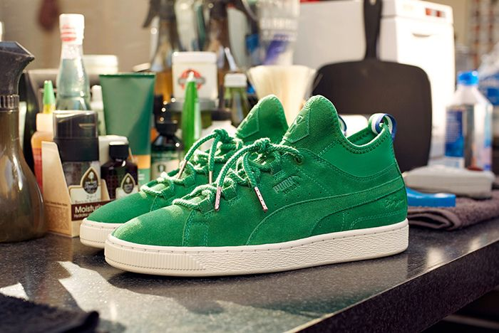 Big Sean Puma Release Info 3 Sneaker Freaker