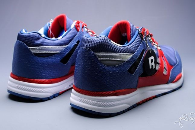 Marvel Captain America Reebok Ventilator 2 1