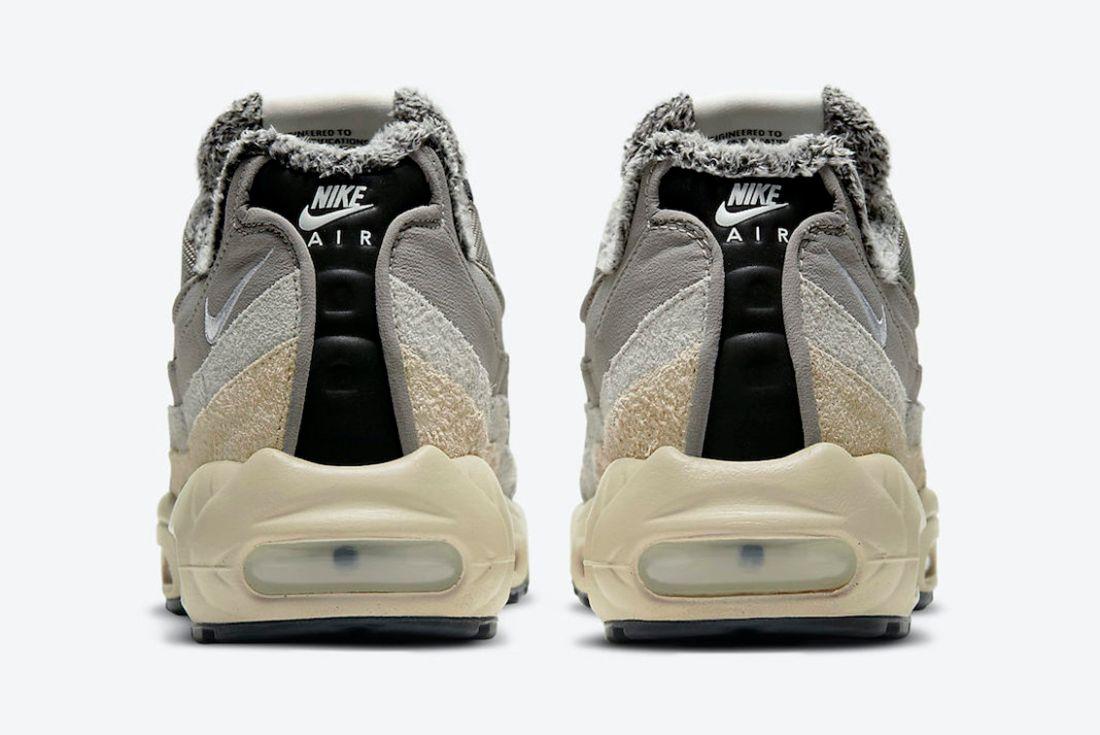 """Nike Air Max 95 SE """"Wild"""""""