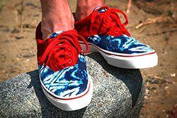 Concepts Sperry Top Sider Tie Dyed Thumb
