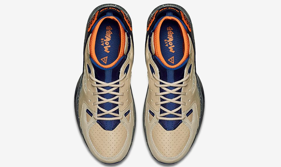 Nike Air Acg Mowabb Official Images 3