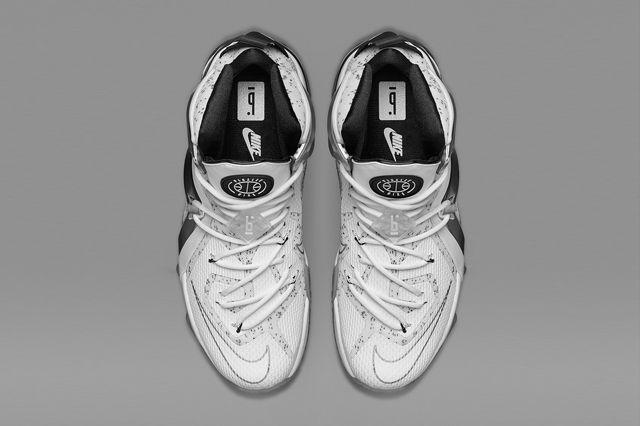 Pigalle Nike Lebron 12 Elite 5