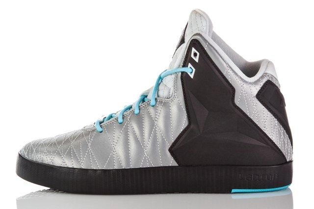 Nike Le Bron 11 Lifestyle King Of The Streets 2