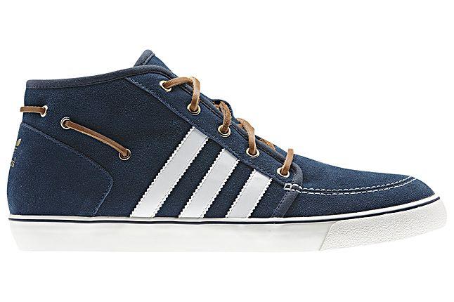 Adidas Suede Casuals 07 1