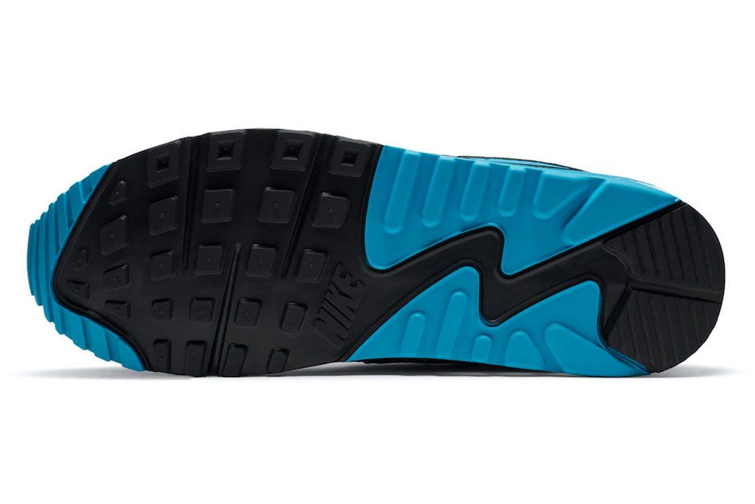 Nike Air Max 90 OG Laser Blue 2020