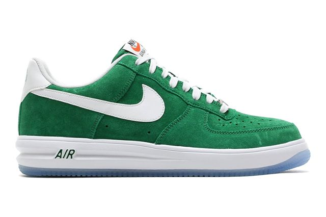 Nike Lunar Force 1 Pine Green