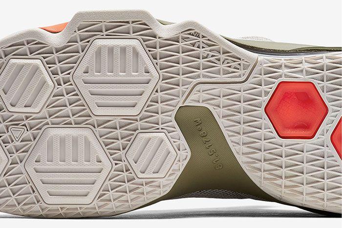 Nike Lebron 8 9