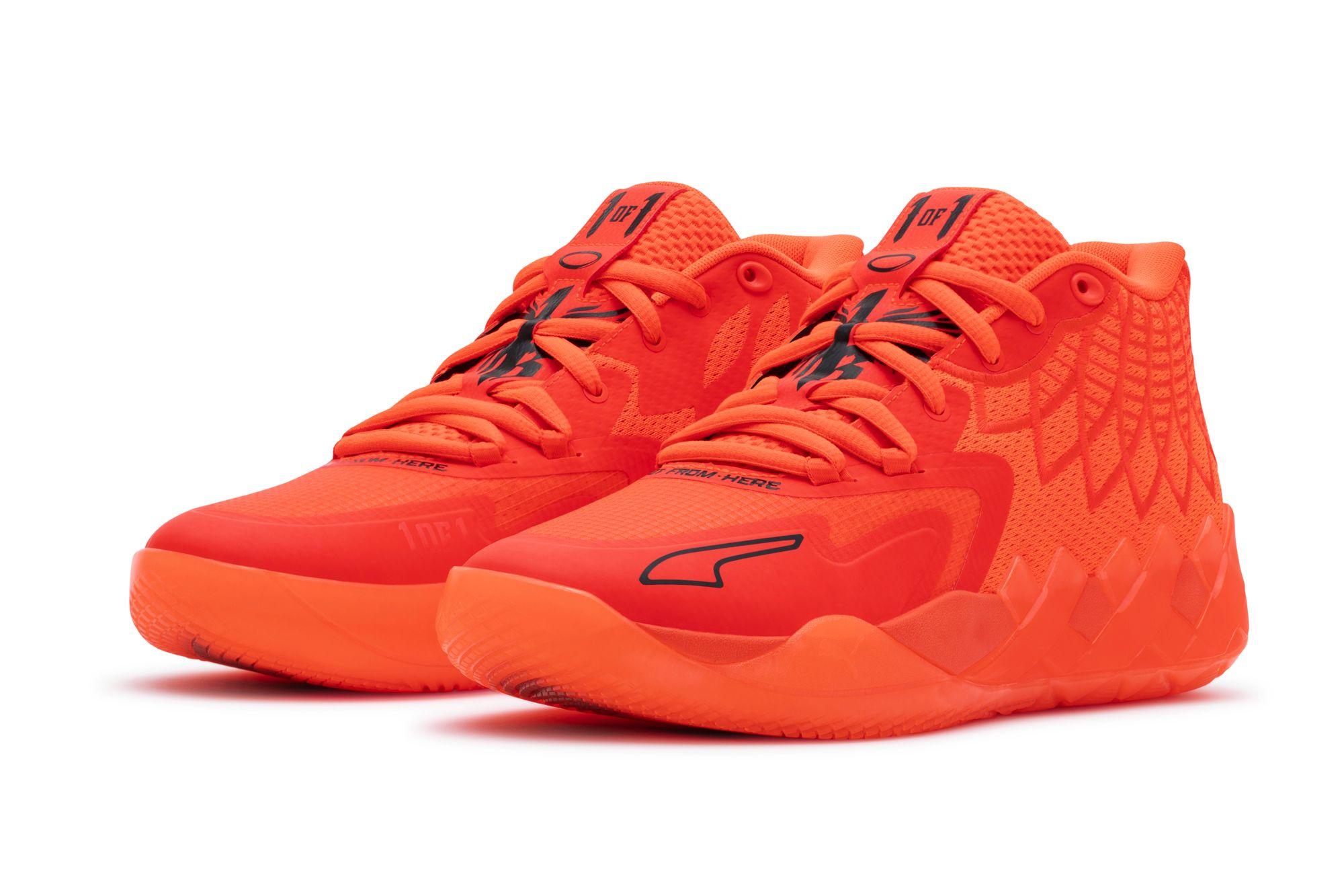 LaMelo Ball x PUMA MB.01 Signature Sneaker