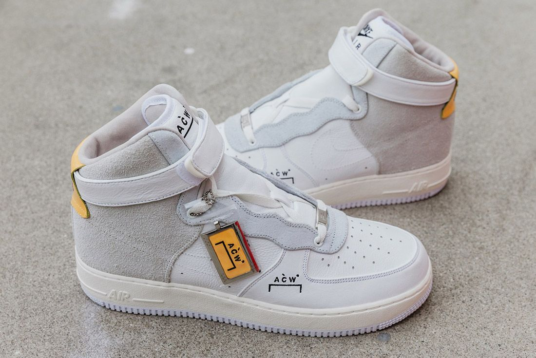 Nike Af1 Complex Con Giveaway3