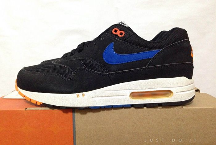 Nike Air Max 1 Beams 2001 Sample Gustodaninja Lateral
