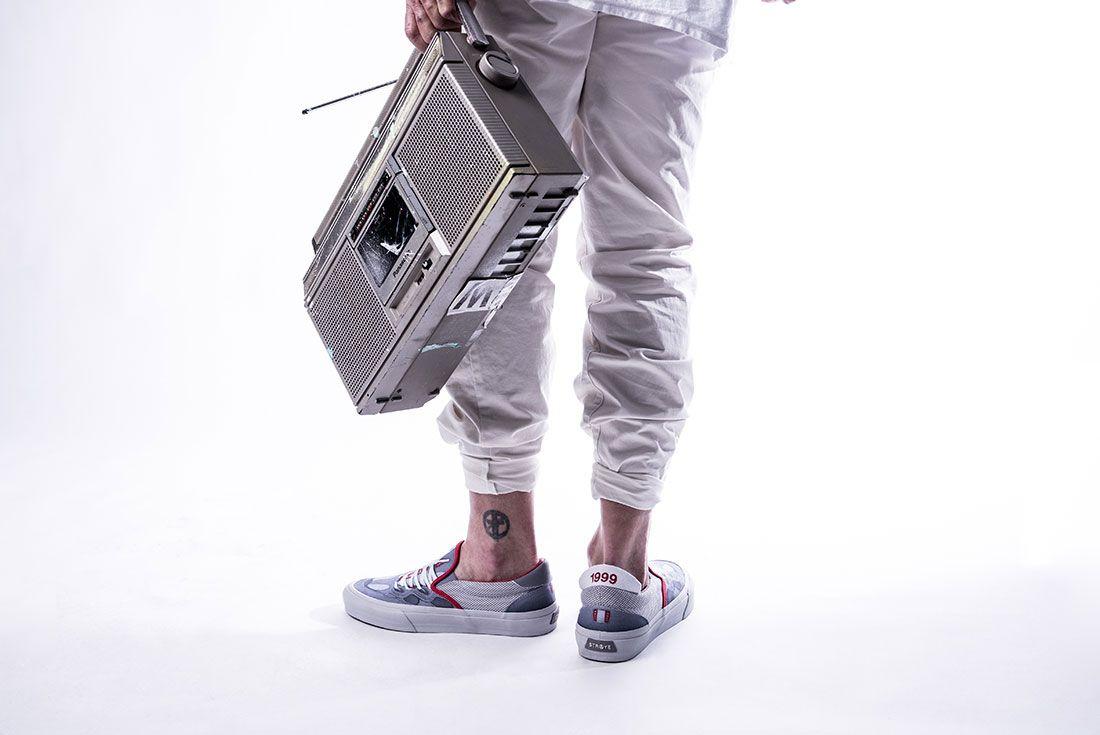 Strayex Chad Muska Ventura Sneaker Freaker9985