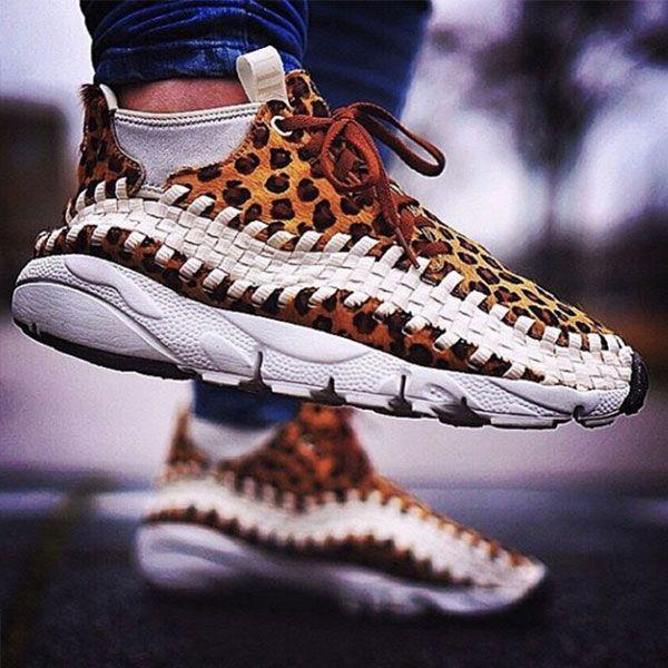 Nike Air Footscape 25