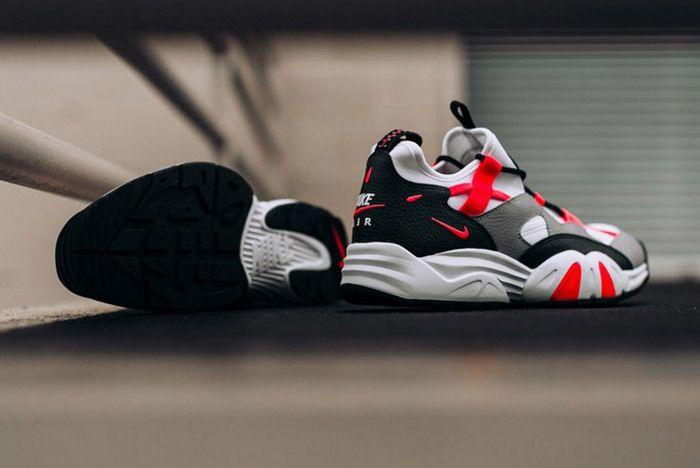Nike Air Scream Lwp Infrared 8