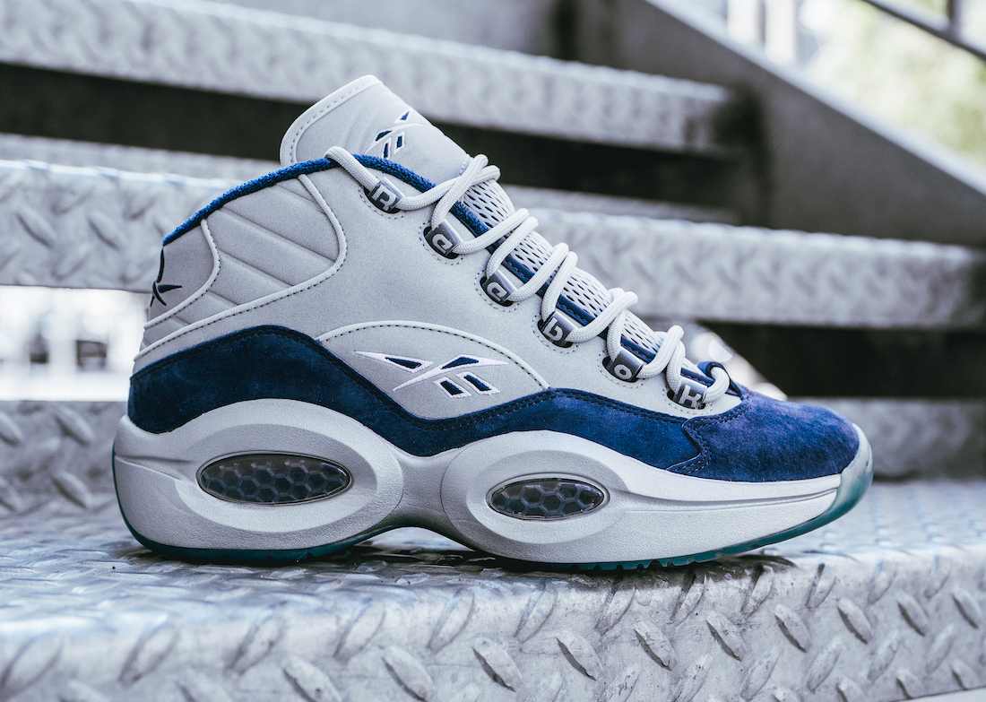 Reebok Question Mid Gridiron FZ3945