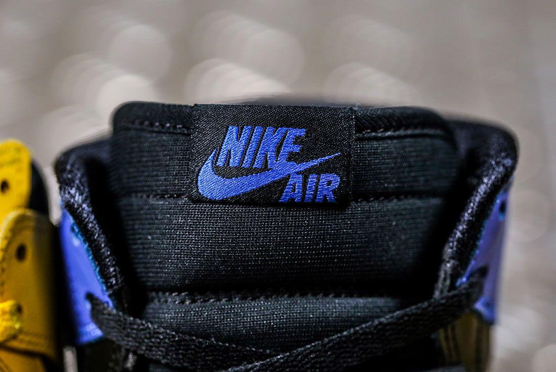 Nike Dunk Versus Air Jordan 1 Comparison 16