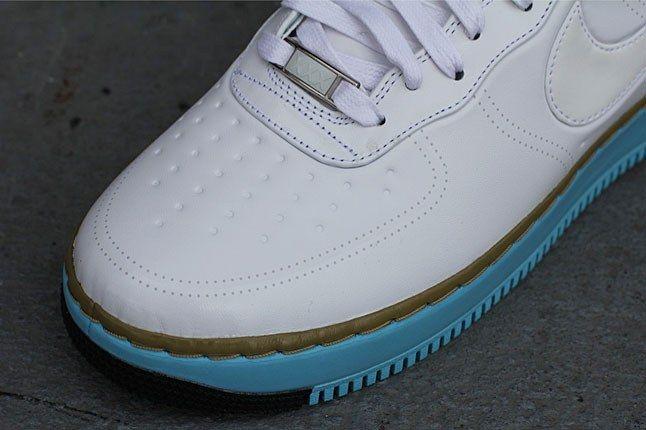 Nike Air Force 1 Pearl 1