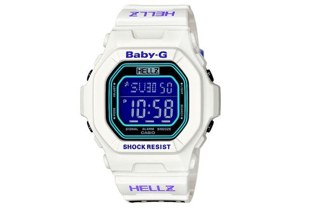 Hellz Baby G 1 1