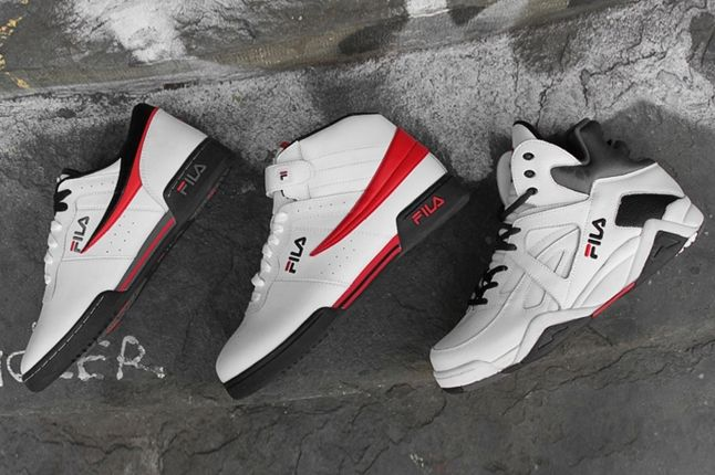 Fila Cement Pack 1